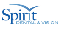 Spirit Dental & Vision logo
